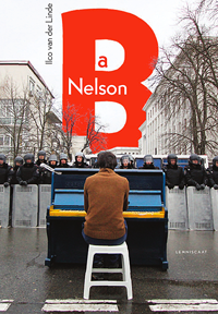 Be A Nelson cover